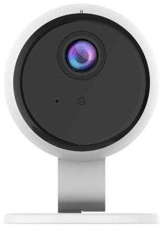 Front of the Otis smart and affordable security camera